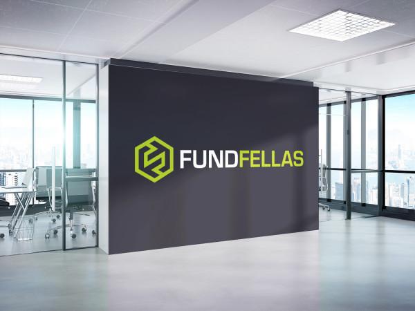 Sample branding #2 for Fundfellas
