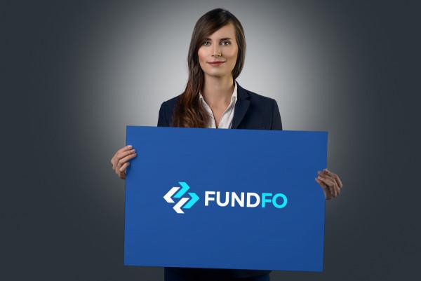 Sample branding #2 for Fundfo
