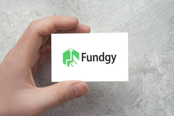 Sample branding #3 for Fundgy