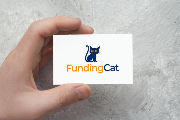 Sample branding #2 for Fundingcat