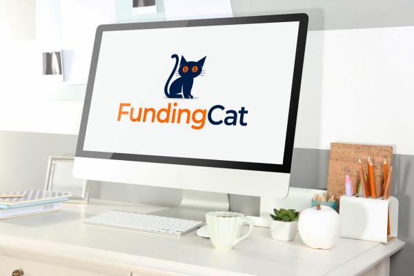 Sample branding #3 for Fundingcat