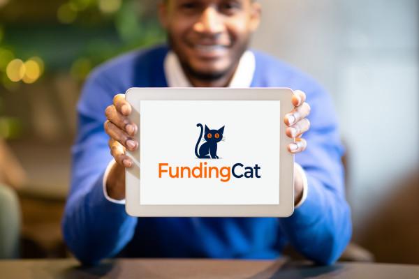 Sample branding #1 for Fundingcat