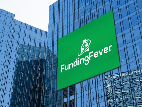 Sample branding #2 for Fundingfever