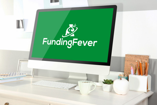 Sample branding #3 for Fundingfever