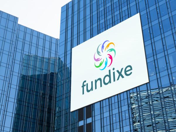 Sample branding #2 for Fundixe