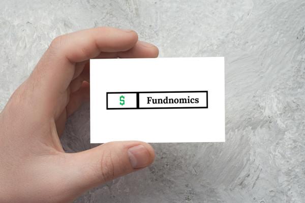 Sample branding #2 for Fundnomics