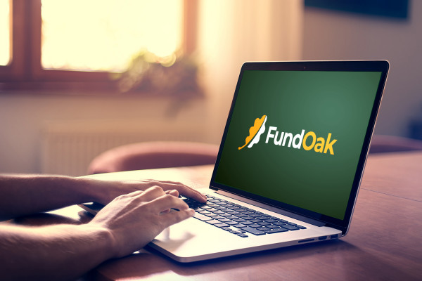 Sample branding #3 for Fundoak