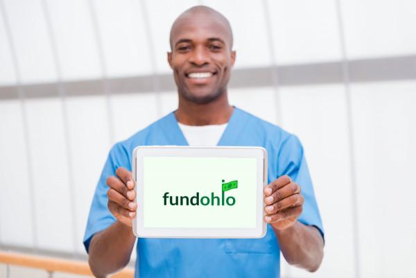 Sample branding #3 for Fundohio