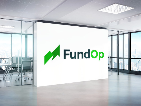 Sample branding #2 for Fundop