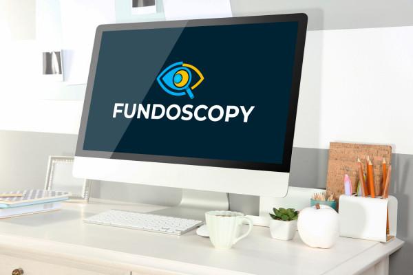 Sample branding #1 for Fundoscopy