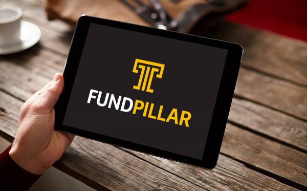 Sample branding #2 for Fundpillar