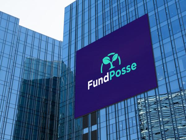 Sample branding #2 for Fundposse