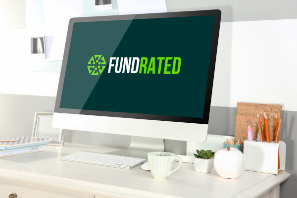 Sample branding #3 for Fundrated