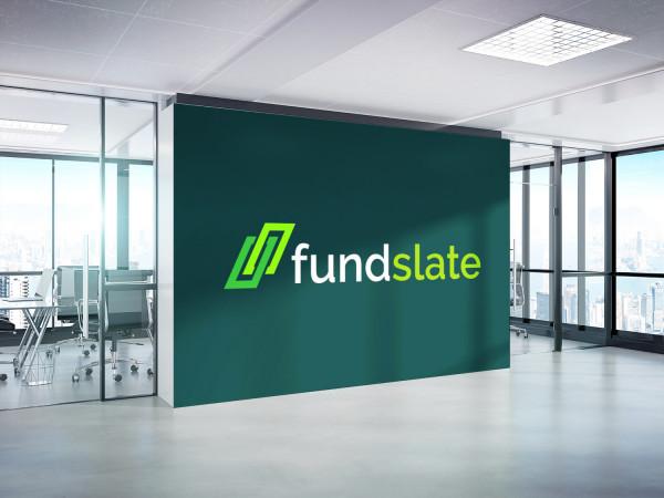 Sample branding #2 for Fundslate