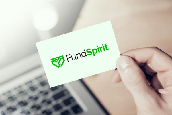 Sample branding #3 for Fundspirit