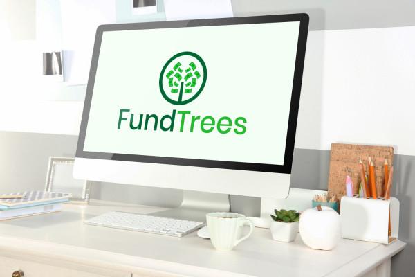 Sample branding #1 for Fundtrees