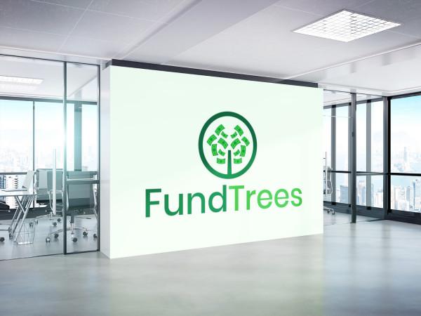Sample branding #3 for Fundtrees