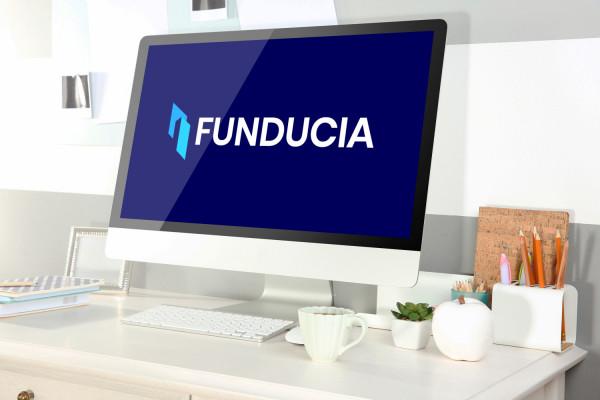 Sample branding #2 for Funducia