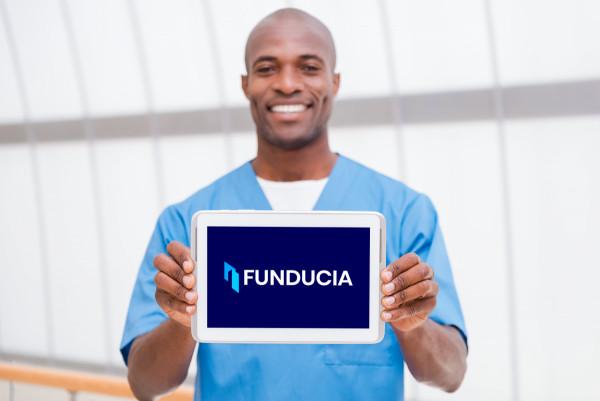 Sample branding #3 for Funducia