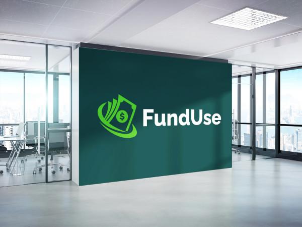 Sample branding #2 for Funduse