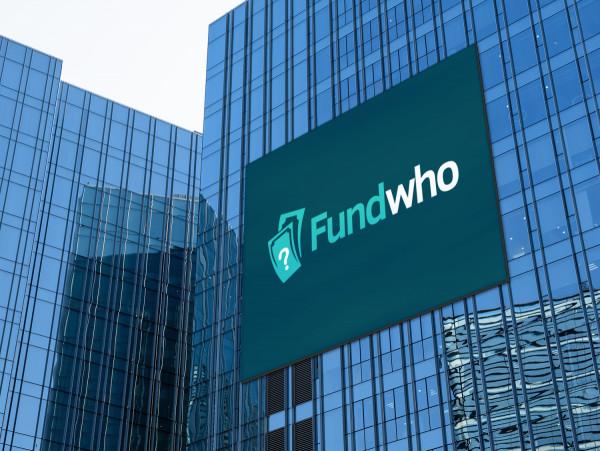 Sample branding #1 for Fundwho