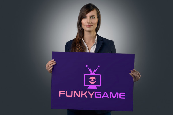 Sample branding #1 for Funkygame