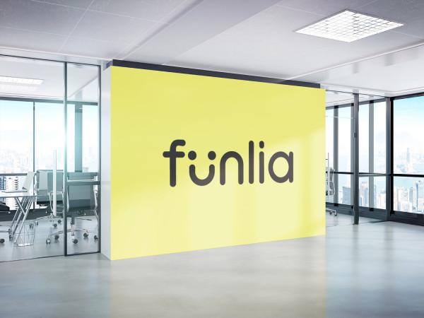 Sample branding #3 for Funlia