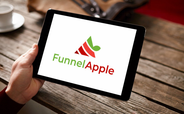 Sample branding #3 for Funnelapple