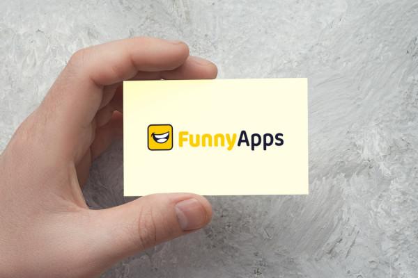 Sample branding #3 for Funnyapps