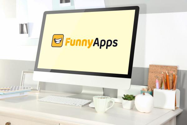 Sample branding #1 for Funnyapps