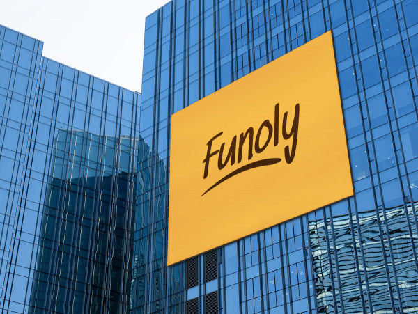 Sample branding #3 for Funoly