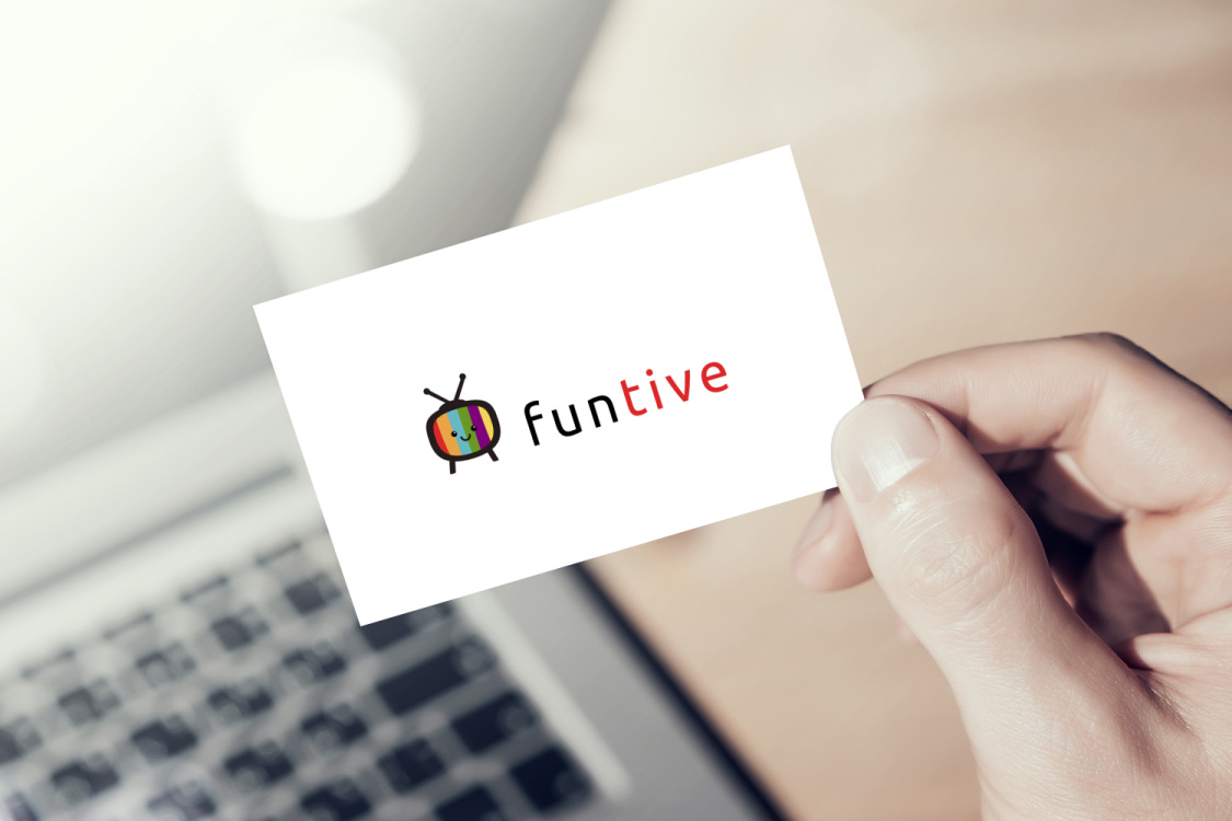 Sample branding #2 for Funtive