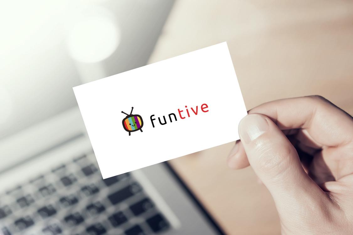 Sample branding #1 for Funtive