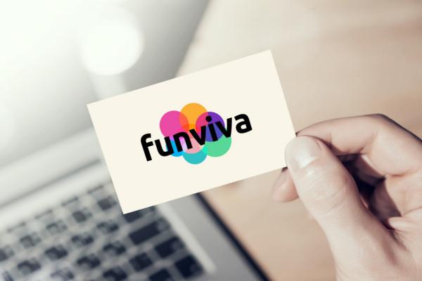 Sample branding #1 for Funviva