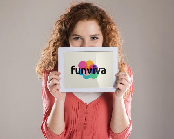 Sample branding #3 for Funviva