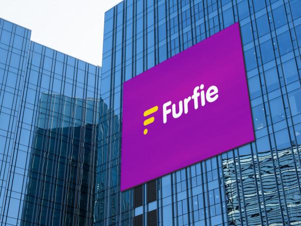 Sample branding #2 for Furfie