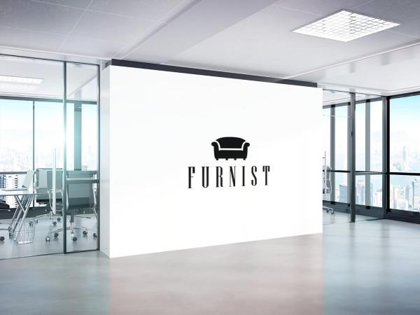 Sample branding #2 for Furnist