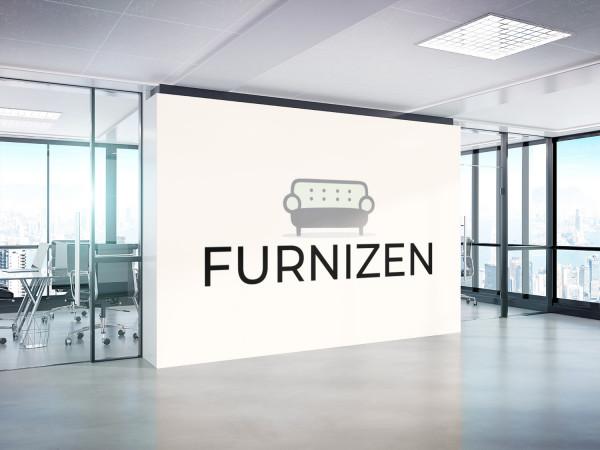 Sample branding #2 for Furnizen