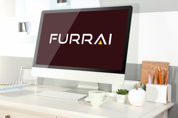 Sample branding #3 for Furrai