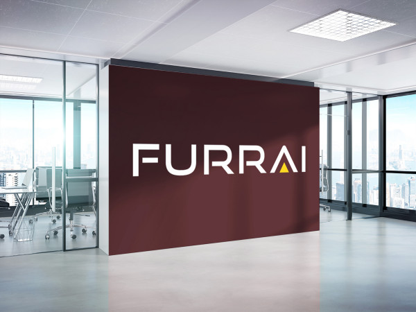 Sample branding #1 for Furrai