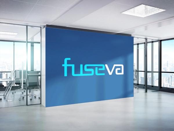 Sample branding #2 for Fuseva