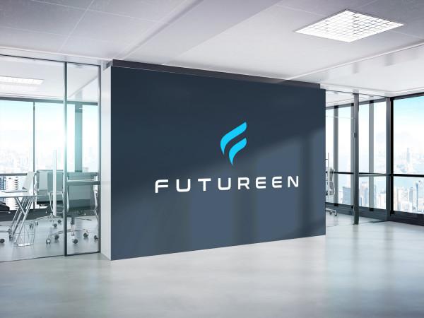 Sample branding #1 for Futureen