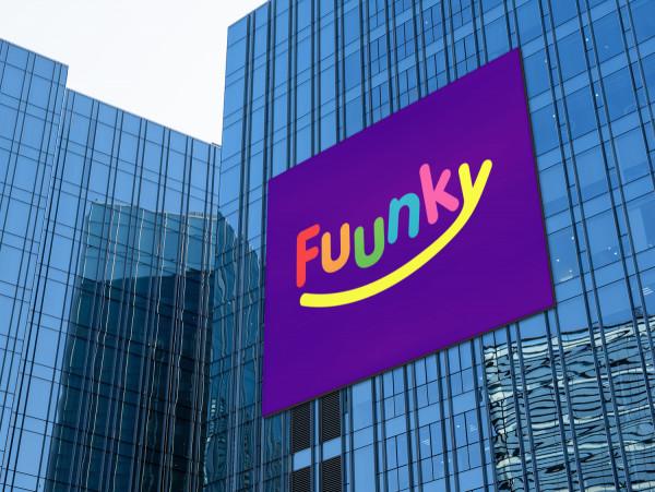 Sample branding #3 for Fuunky