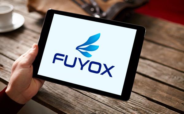 Sample branding #3 for Fuyox