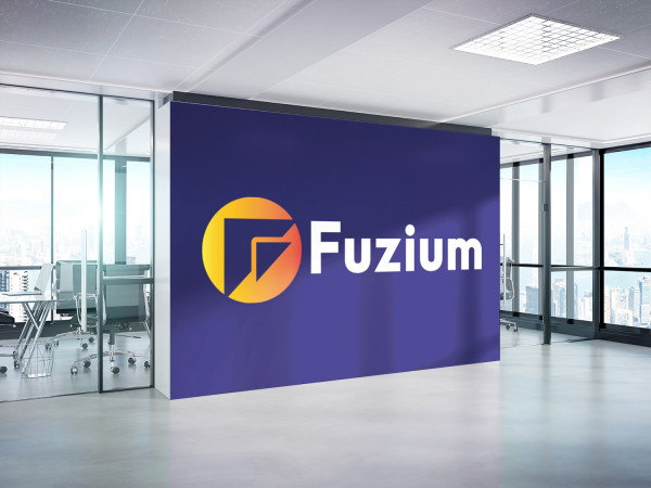 Sample branding #2 for Fuzium