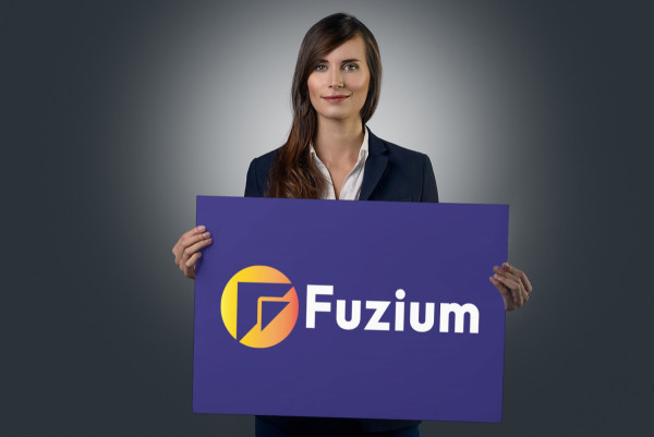 Sample branding #3 for Fuzium