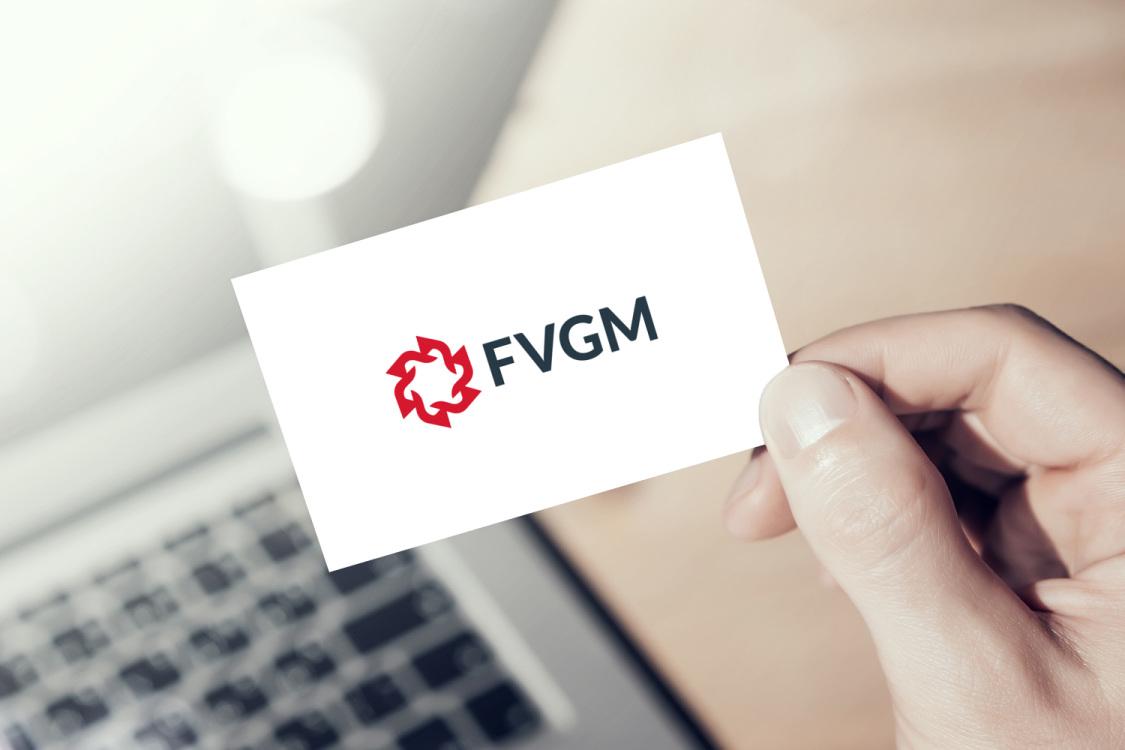 Sample branding #1 for Fvgm