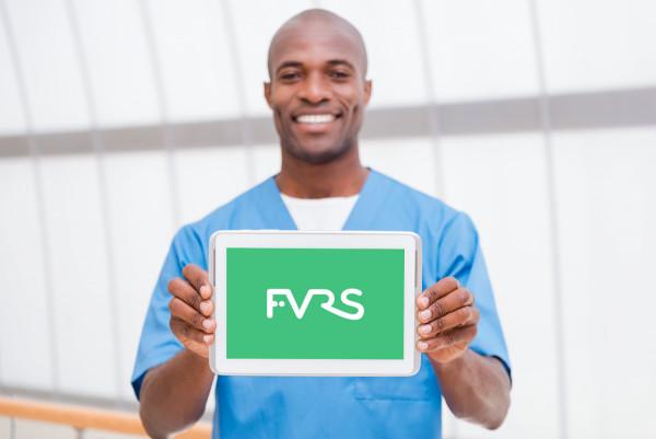 Sample branding #1 for Fvrs