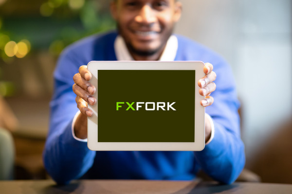Sample branding #3 for Fxfork