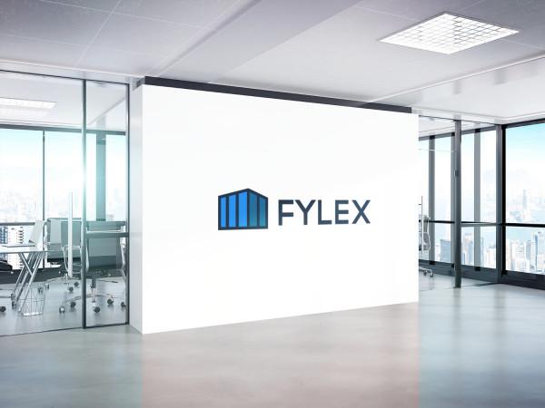 Sample branding #3 for Fylex